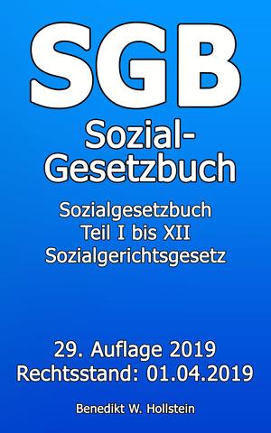 SGB Sozialgesetzbuch