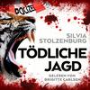 Vergrößerte Darstellung Cover: Tödliche Jagd. Externe Website (neues Fenster)