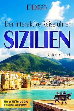 Der interaktive Reiseführer SIZILIEN