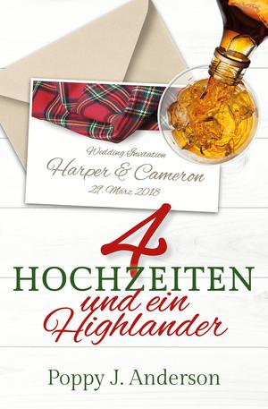 Vier Hochzeiten und ein Highlander