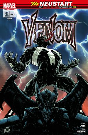 Venom 1 - Symbiose des Bösen