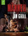 Männer am Grill