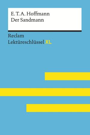 E. T. A. Hoffmann, Der Sandmann