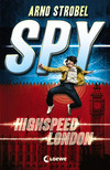 Highspeed London