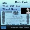 Die Eine-Million-Pfund-Note