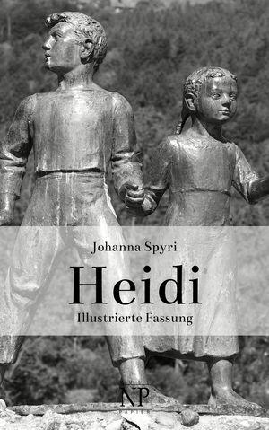 Heidis Lehr- und Wanderjahre und Heidi kann brauchen, was es gelernt hat