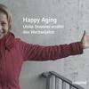 Vergrößerte Darstellung Cover: Happy Aging. Externe Website (neues Fenster)