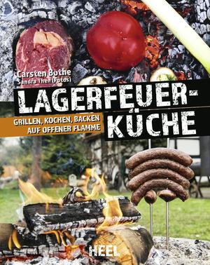 Faszination Lagerfeuer-Küche