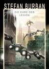 Vergrößerte Darstellung Cover: Das gefallene Imperium 5: Die Ehre der Legion. Externe Website (neues Fenster)