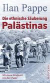 Vergrößerte Darstellung Cover: Die ethnische Säuberung Palästinas. Externe Website (neues Fenster)