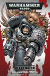Warhammer 40,000,Band 4 - Deathwatch