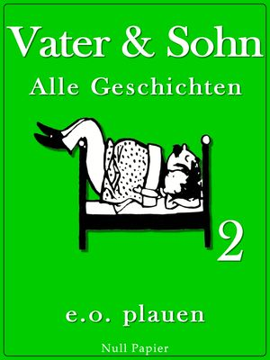 Vater & Sohn - Band 2