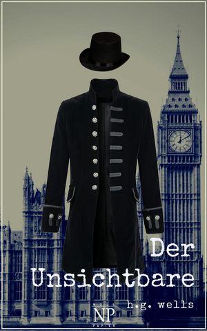 H.G. Wells: Der Unsichtbare