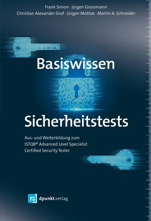 Basiswissen Sicherheitstests