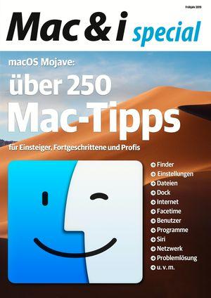 Mac & i special Mac-Tipps