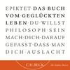 Vergrößerte Darstellung Cover: Das Buch vom geglückten Leben. Externe Website (neues Fenster)