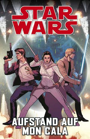Star Wars - Aufstand auf Mon Cala