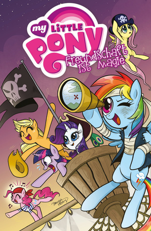 My little Pony, Band 5