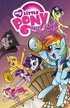 My little Pony, Band 5