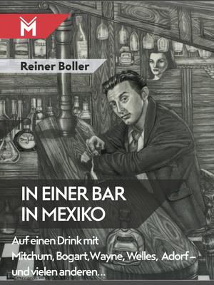 In einer Bar in Mexiko
