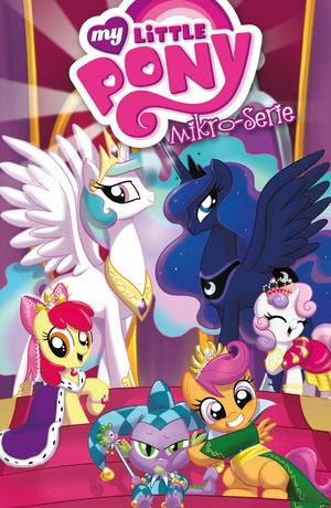 My little Pony, Band 8