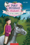 Pony-Internat Kirschental (Bd. 3)