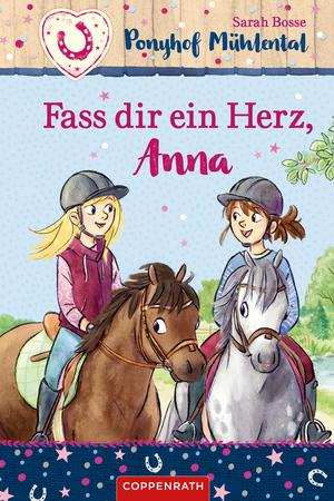 Ponyhof Mühlental (Bd. 2)