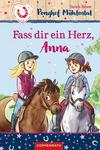 Vergrößerte Darstellung Cover: Ponyhof Mühlental (Bd. 2). Externe Website (neues Fenster)
