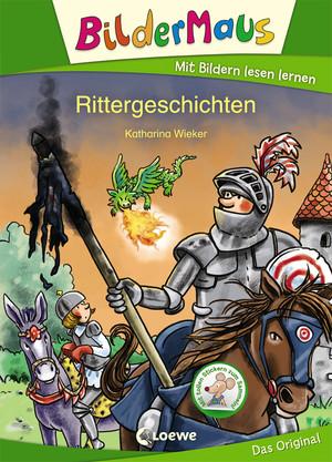 Bildermaus - Rittergeschichten