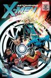 Astonishing X-Men 3 - Die letzte Hoffnung
