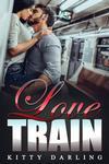 Vergrößerte Darstellung Cover: Love Train. Externe Website (neues Fenster)
