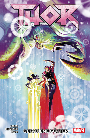 Thor 2 - Gefallene Götter