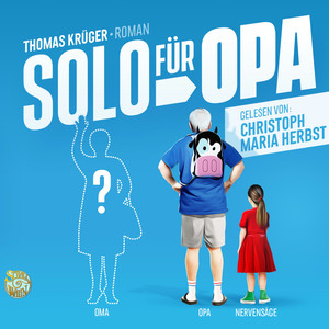 Solo für Opa