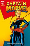 Captain Marvel - Sie fürchtet weder Tod noch Teufel Teil 1 (von 2)
