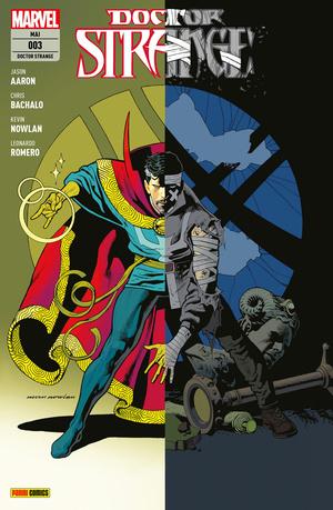 Doctor Strange 3 - Die letzten Tage der Magie Teil 2 (von 2)