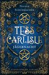 Vergrößerte Darstellung Cover: Ein Tess-Carlisle-Roman (Band 2): Jägernacht. Externe Website (neues Fenster)