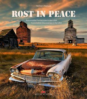 Rost in Peace