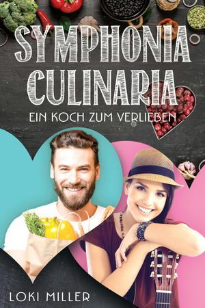 Symphonia Culinaria