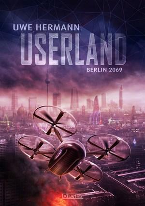 Userland - Berlin 2069
