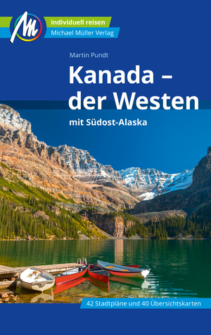 Kanada - der Westen