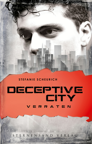Deceptive City (Band 2): Verraten