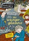 Vergrößerte Darstellung Cover: Detektivbüro LasseMaja - Das Wikingergeheimnis. Externe Website (neues Fenster)
