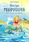 Vergrößerte Darstellung Cover: Marisa Meermädchen - Der Traum vom Reiten. Externe Website (neues Fenster)