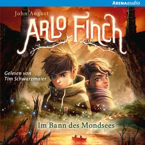 Arlo Finch (2) Im Bann des Mondsees