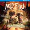 Vergrößerte Darstellung Cover: Arlo Finch (2) Im Bann des Mondsees. Externe Website (neues Fenster)