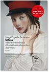 Vergrößerte Darstellung Cover: Milena. Externe Website (neues Fenster)