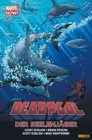 Deadpool, 2