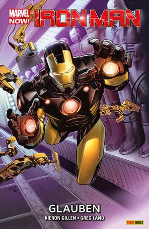 Iron Man, 1