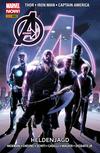 Avengers 6 - Heldenjagd