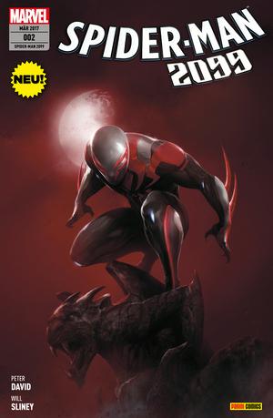 Spider-Man 2099, 2